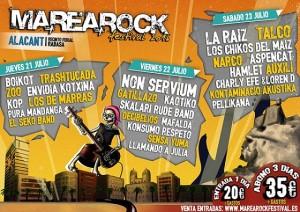 cartel-marearock-por-dias